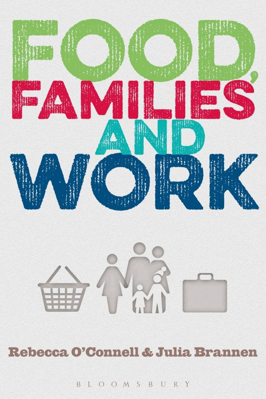 Food, Families And Work book cover